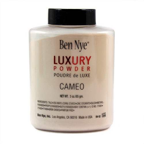 Cameo Luxury Powder