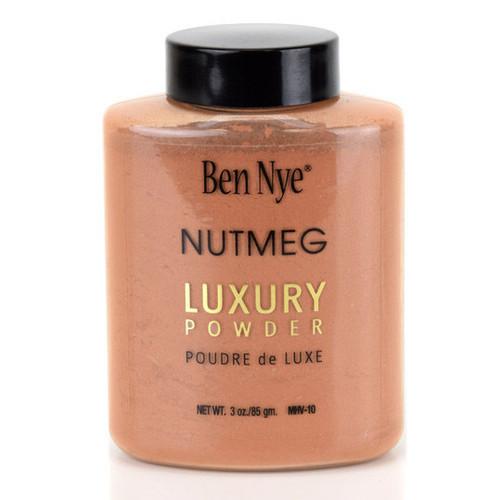 Nutmeg Mojave Luxury Powder