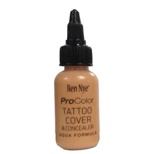 ProColor Tattoo Cover and Concealer