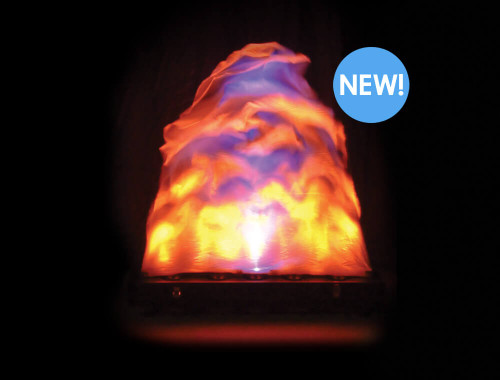 Inferno Flame Light