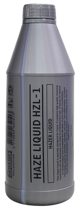 HZL Oil Base Haze Liquid