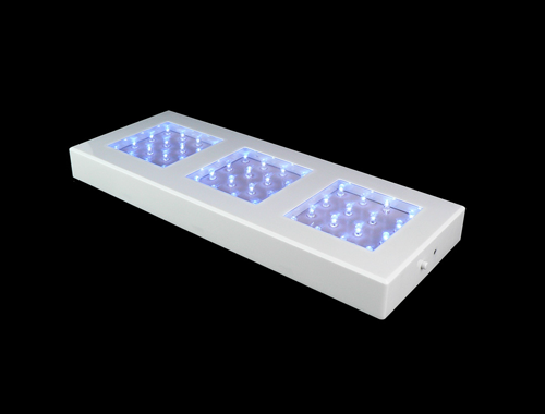 Rectangular Light Base