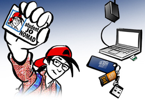 ETCnomad Education Package