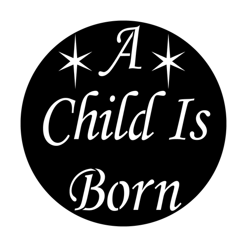 A Child is Born