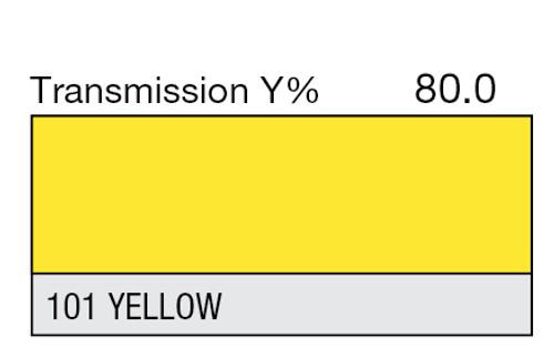 101 Yellow