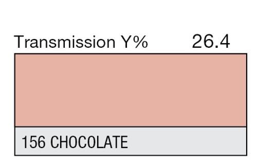 156 Chocolate