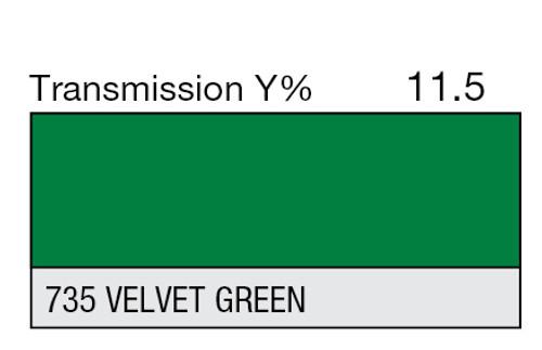 735 Velvet Green