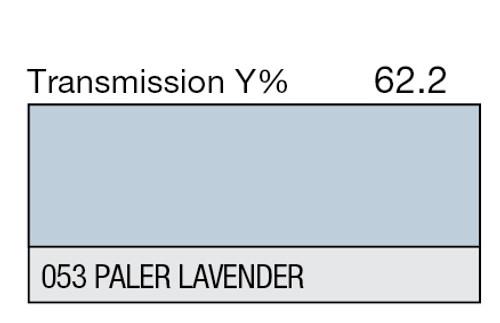 053 Paler Lavender High Temp