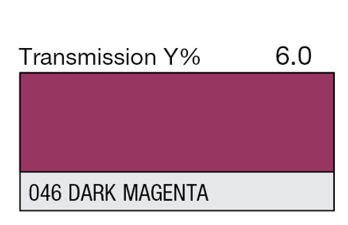 046 Dark Magenta High Temp