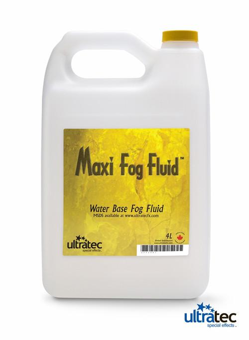 Maxi Fog Fluid