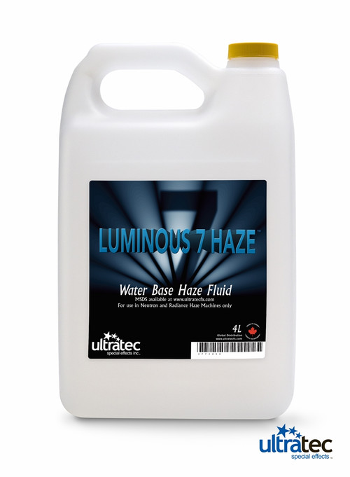 Luminous 7 Haze Fluid