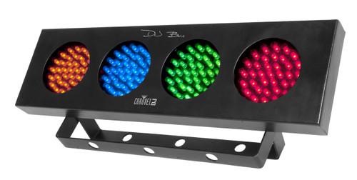 DJ Bank