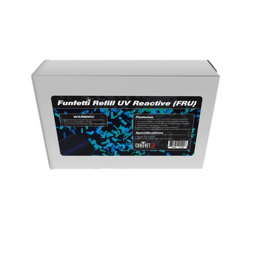 Funfetti Shot Refill - UV