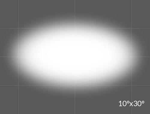 Opti-Sculpt 10° x 30°