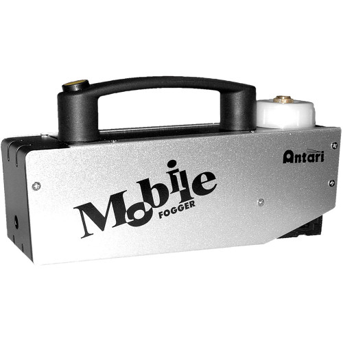M-1 Mobile Fogger