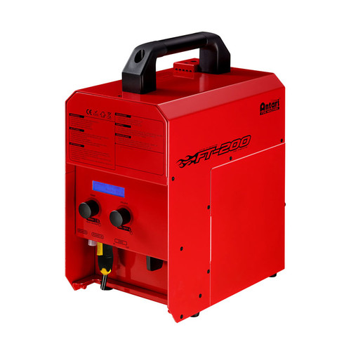 FT-200 Fire Training Fog Machine