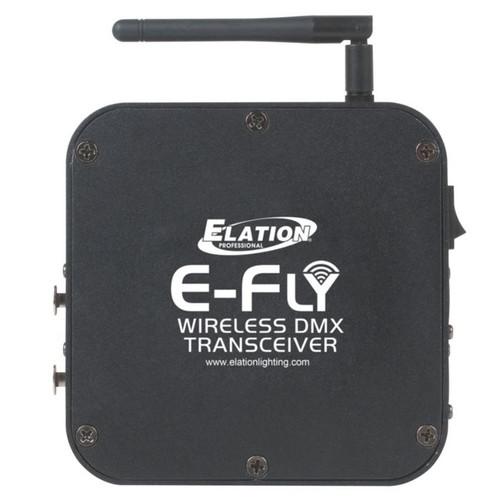 E-FLY Wireless DMX Transceiver