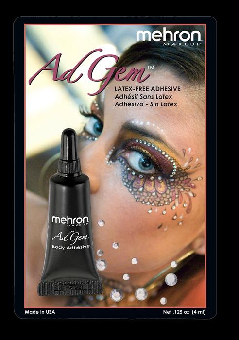 AdGem™ Latex Free Adhesive