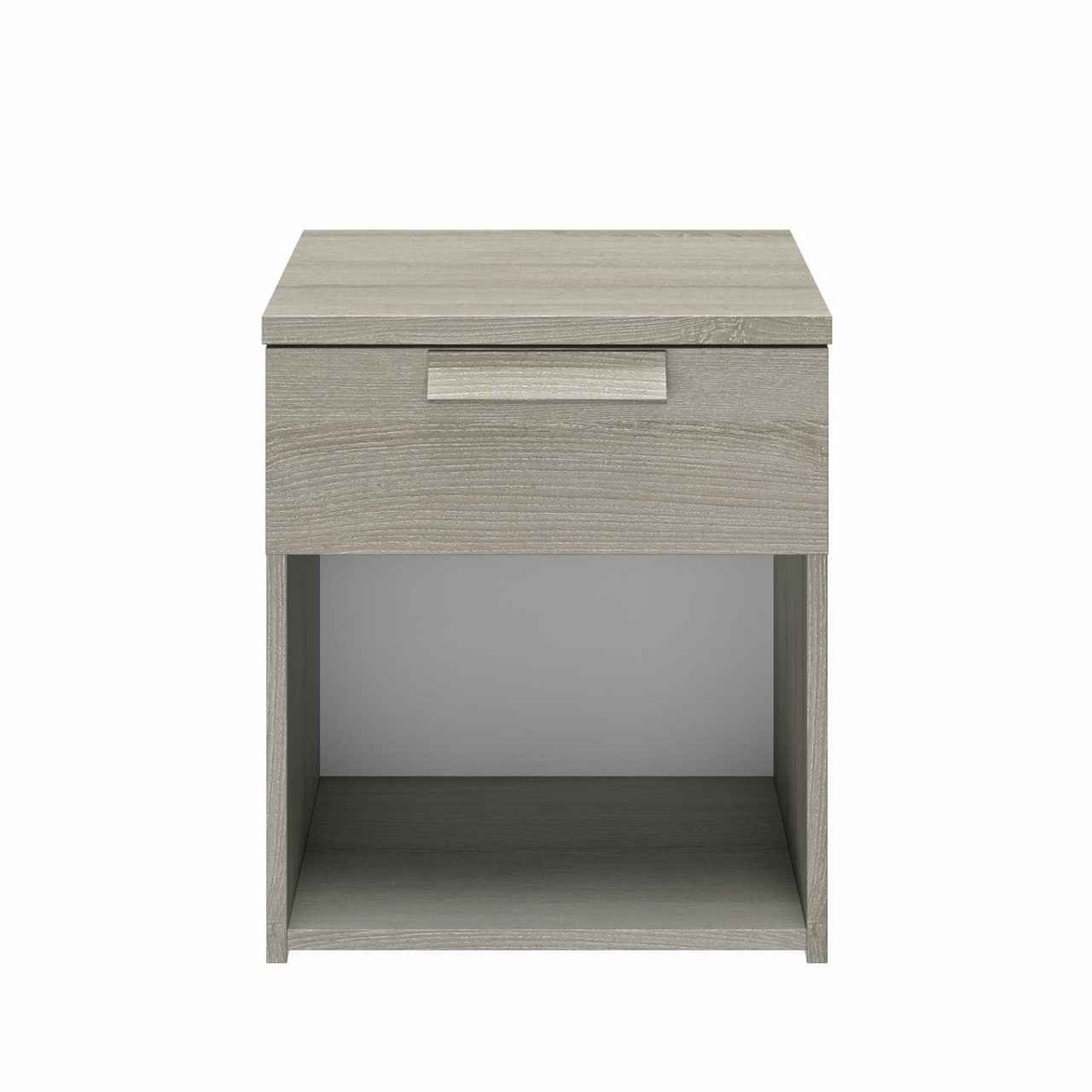 Bergen 1 Drawer Bedside Table Shop Now Bensons For Beds