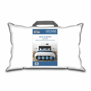 Teflon Side Sleeper Pillow