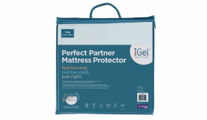 iGel Perfect Partner Mattress Protector