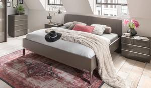 Sicily Wooden Bed Frame