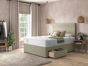 Sealy Baltimore Support Divan Bed Set