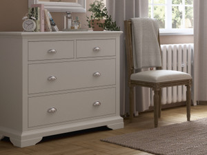 Henley 2 + 2 Drawer Chest of Drawers