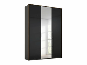 Ravenna 3 Door Hinged Wardrobe
