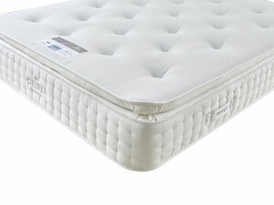 Silentnight Geltex Ultra 2200 Pillow Top Mattress