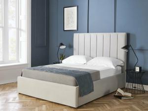 Gianna Upholstered Ottoman Bed Frame