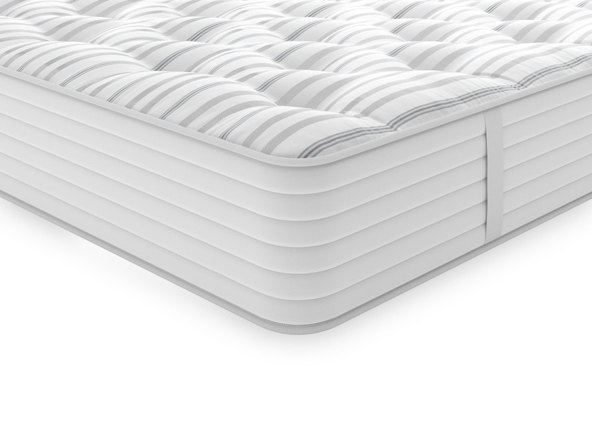 Sealy Baltimore  Firm Support Mattress (£349.99) 60% OFF – SAVE £525