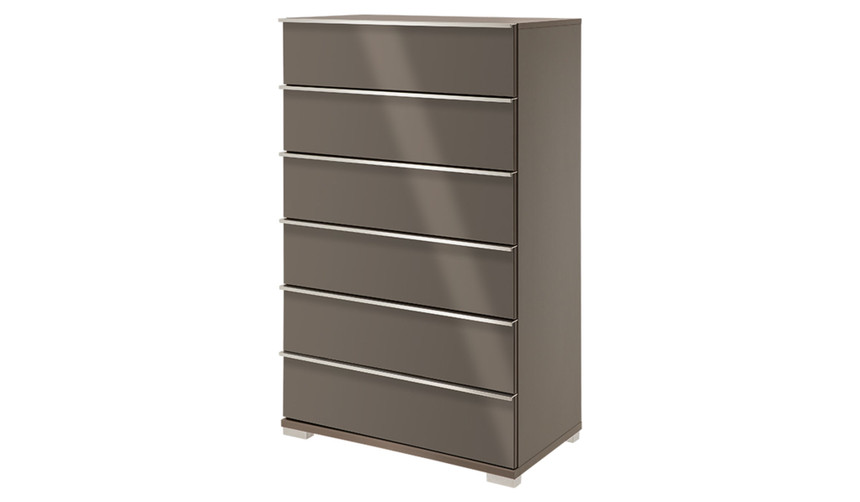 Sicily Tallboy Chest of Drawers