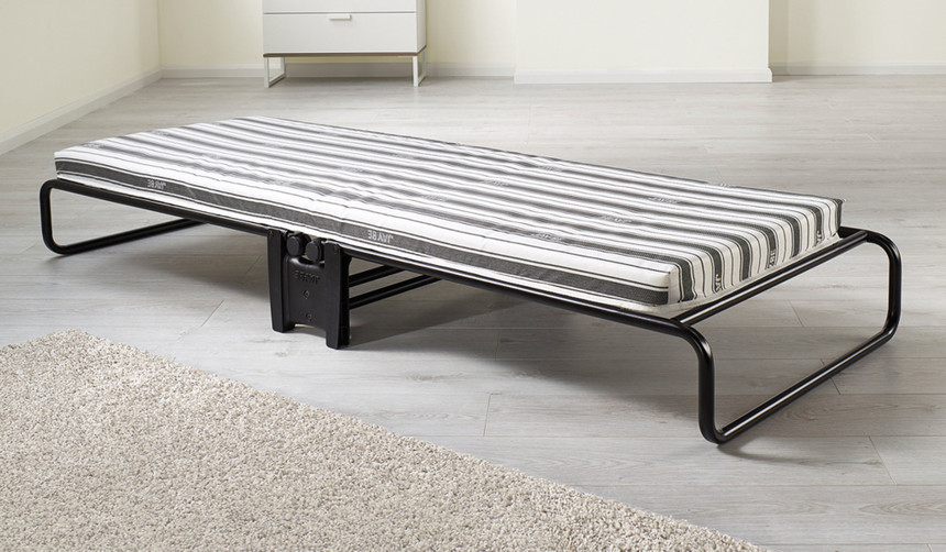 Jay-Be Advance Airflow Fibre Folding Bed