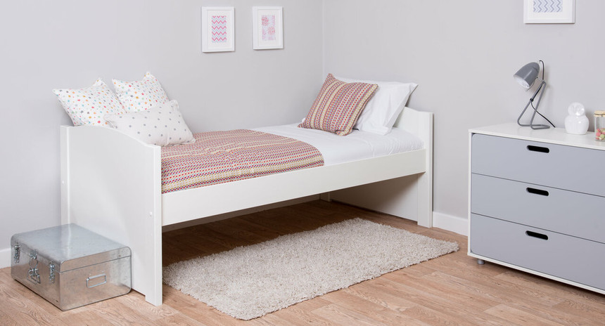 Mi Zone Cabin Bed C1