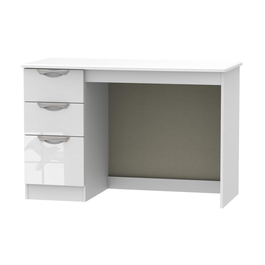 Merton 3 Drawer Desk