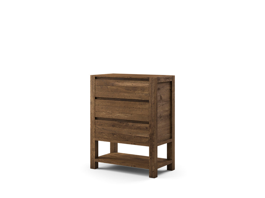 Jackson Recycled Chest of Drawers