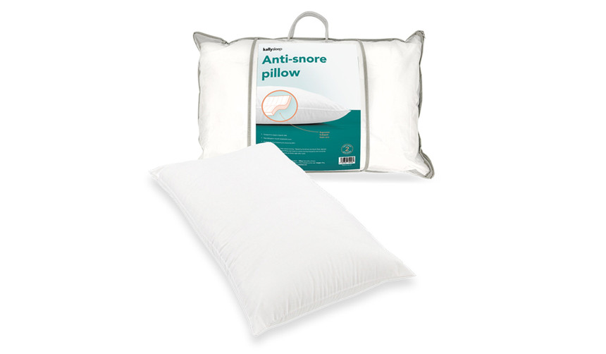 Kally Sleep Anti Snore Pillow