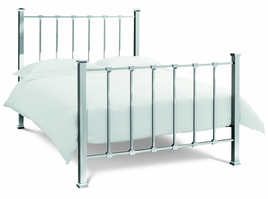 Madison Metal Bed Frame