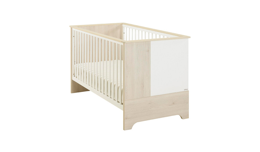 Cozi Wooden Cot Bed