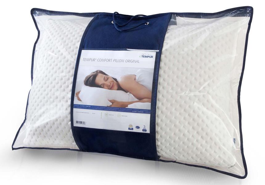 TEMPUR® Comfort Original Pillow