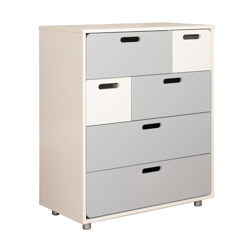 Mi Zone 6 Drawer Chest of Drawers