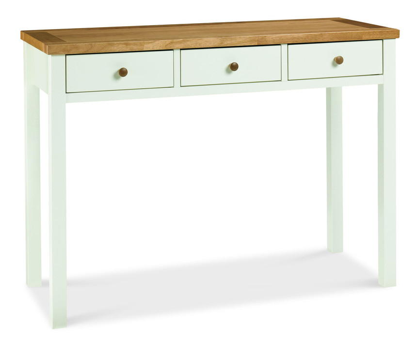 Oxford 3 Drawer Dressing Table