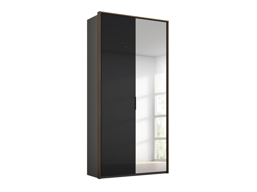 Ravenna 2 Door Hinged Wardrobe