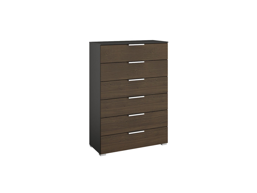 Ravenna 6 Drawer Wide Chest of Drawers