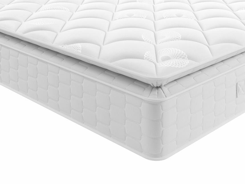 Simply Bensons Rafferty Options Pillow Top Mattress