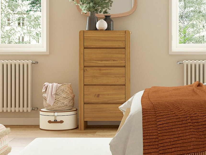 Hip Hop Tallboy Chest of Drawers