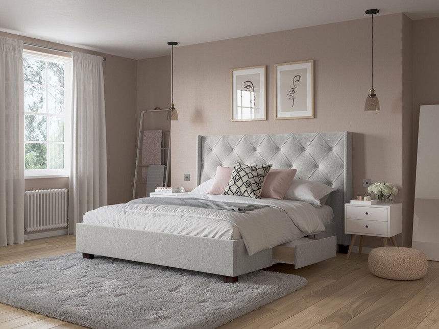 Your Bed Your Way Retro Bed Frame