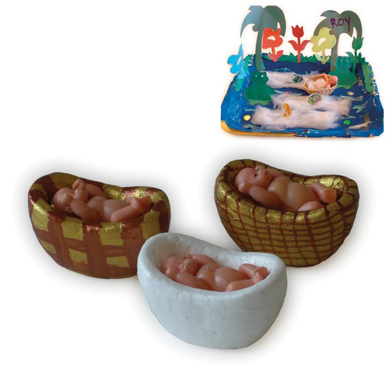 Baby Art Project Ideas