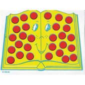 Book (Siddur) Incentive Chart